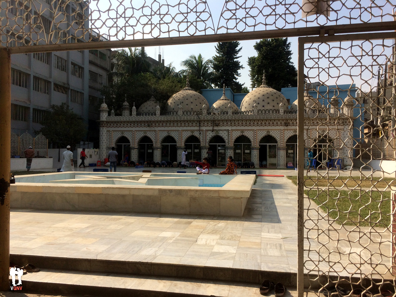 Star Mosque