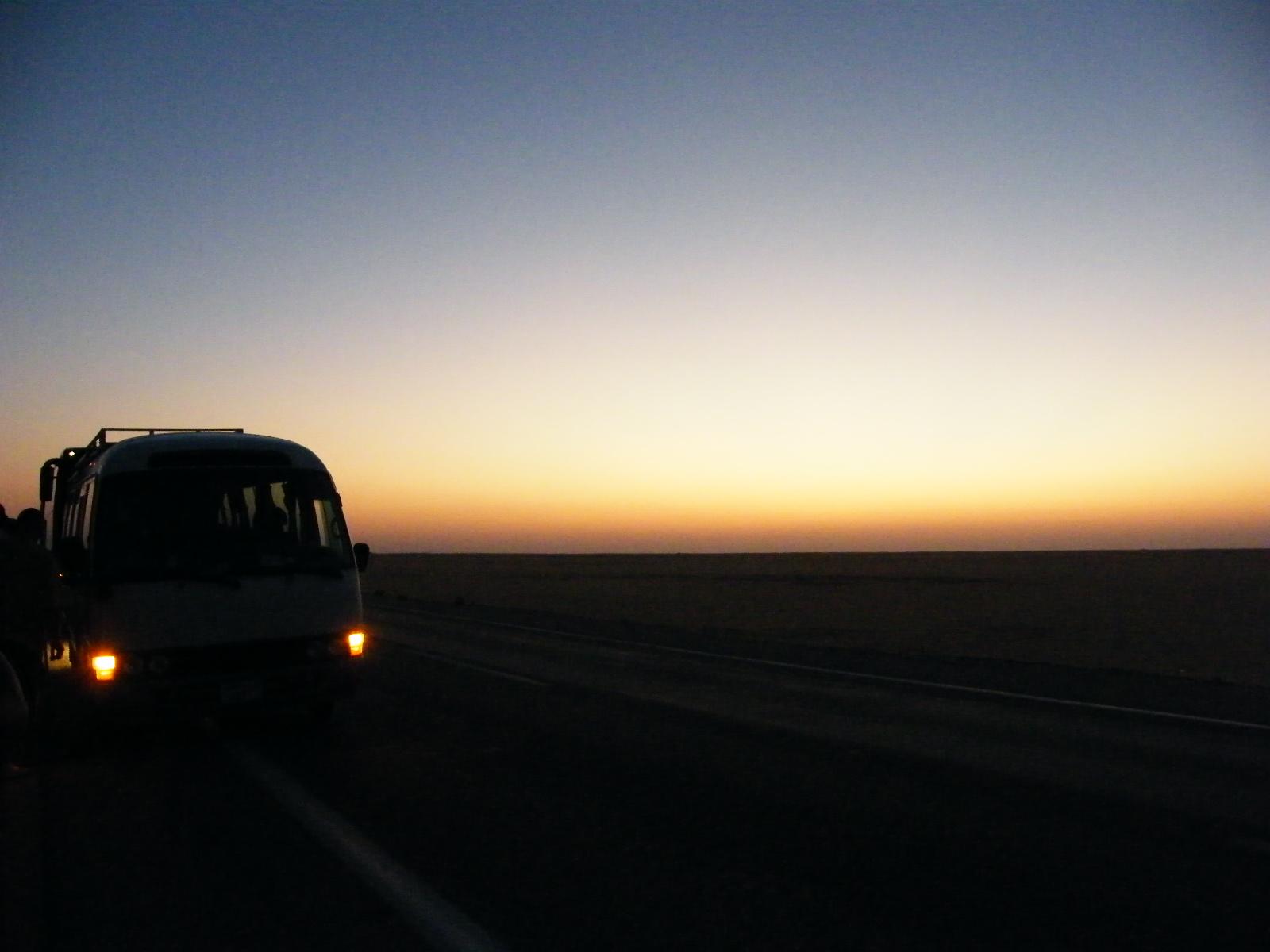 Viaje Abu Simbel