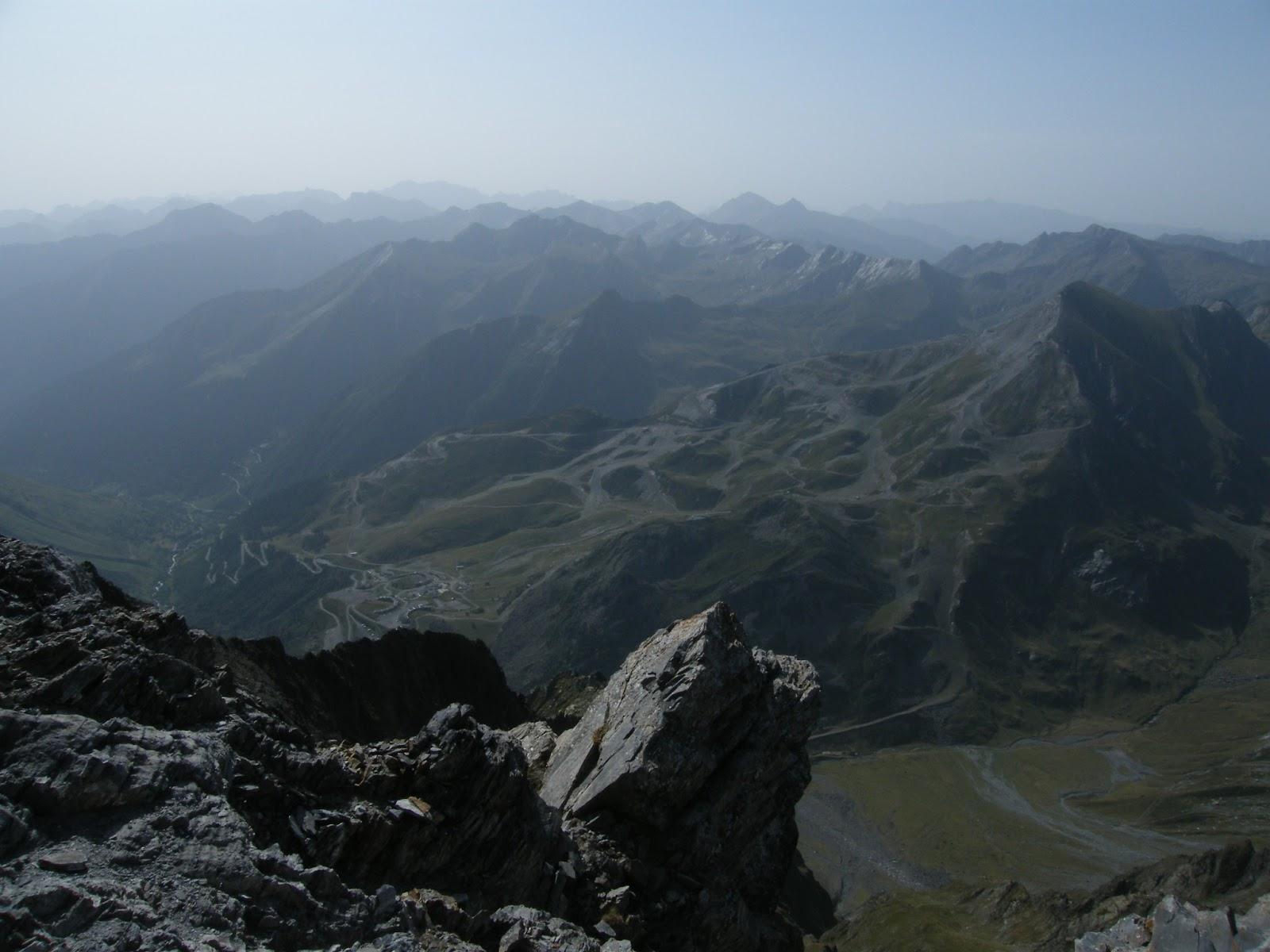 Pistas de esquí Piau-Engaly